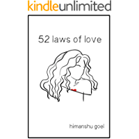 52 laws of love