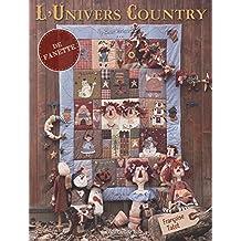 Lunivers country de Fanette