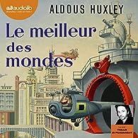 Le meilleur des Mondes par Aldous Huxley