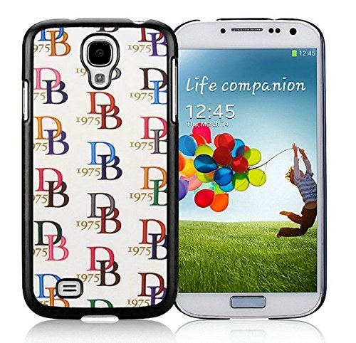 dooney-bourke-db3-black-samsung-galaxy-s4-cellphone-case-diy-and-durable-cover