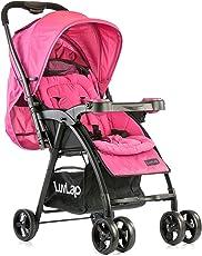 Luvlap Joy Baby Stroller (Purple)