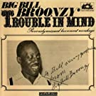 Trouble In Mind - Previously Unissued Live Concert Recordings