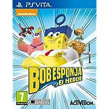 Amazon.es: Bob Esponja - Envío internacional elegible: Videojuegos