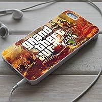 Telefonkasten GTA 5 Grand Theft Auto 5 Case Handyhülle Abdeckung Etui Vandot Schutzhülle iPhone X, 8, 8+ , 7, 7+, 6S, 6, 6S+, 6+, 5, 5S, 4S, 4
