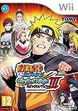 Naruto Shippuden : Clash of ninja revolution 3 [Edizione : Francia]
