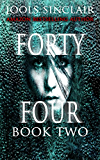 Forty-Four Book Two (44 series 2) (English Edition)