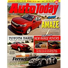 Auto Today - May 2018
