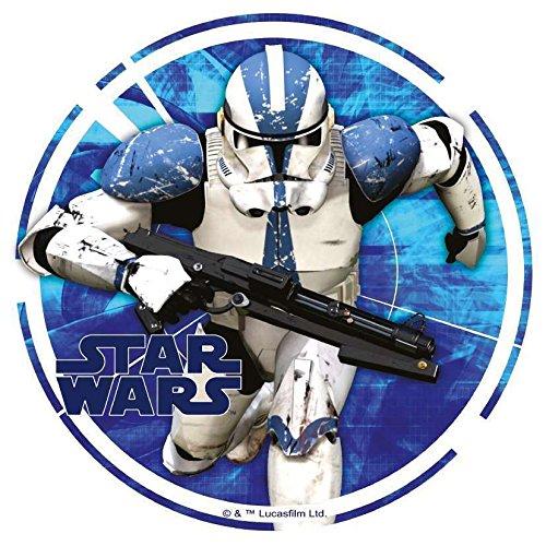 Tortenaufleger Star Wars 10