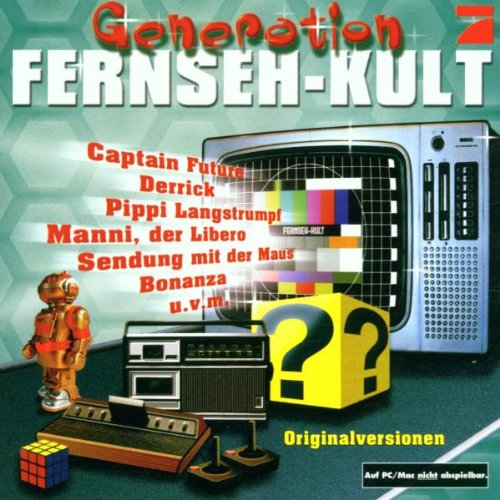Generation Fernseh-Kult