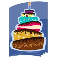 Alles Gute zum Geburtstag Buch - Erinnerung Kalender