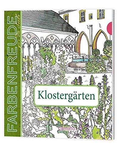 Klostergarten (Klostergärten)