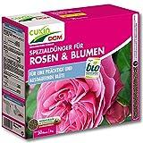 Cuxin Spezialdünger für Rosen und Blumen