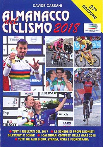 Almanacco del ciclismo 2018