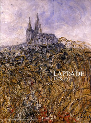 Pierre LAPRADE 1875-1931