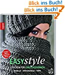 Easy style: Stricken für Einsteigerin...