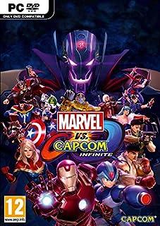 Marvel vs. Capcom Infinite (B071VCHBPV) | Amazon price tracker / tracking, Amazon price history charts, Amazon price watches, Amazon price drop alerts