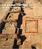 Le camp romain du Bas-Empire à Tell el-Herr