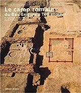 Le camp romain du Bas-Empire à Tell el-Herr