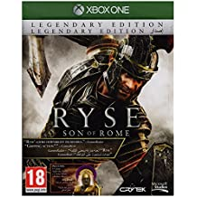 Microsoft Ryse: Legendary Edition Xbox One [Edizione: Spagna]