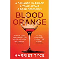 Blood Orange: The gripping, bestselling Richard… by Harriet Tyce