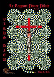 Virus Dieu Le Rapport Ponce Pilate Tome 1