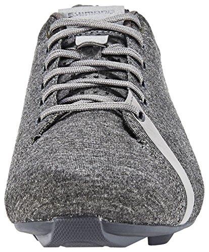 Shimano SH-RT4M - Chaussures - gris 2017 chaussures vtt shimano grey melange