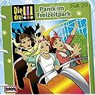 029/Panik im Freizeitpark