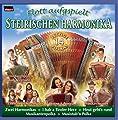 Flott Aufgspielt mit der Steirischen Harmonika