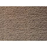"""FALLER 222565 - Mauerplatte """"Granit""""...Vergleich"""
