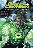 Image de Green Lantern Vol. 3: Wanted Hal Jordan