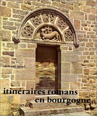Itinraires romans en Bourgogne