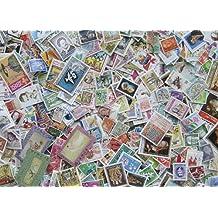 Goldhahn 1000 Marken aus 150 Ländern Briefmarken für Sammler