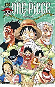 One Piece Edition originale PETIT FRERE