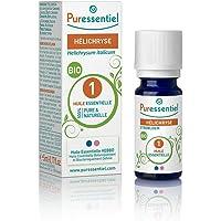Puressentiel - Huile Essentielle Hélichryse - Bio - 100% pure et naturelle - HEBBD - 5 ml