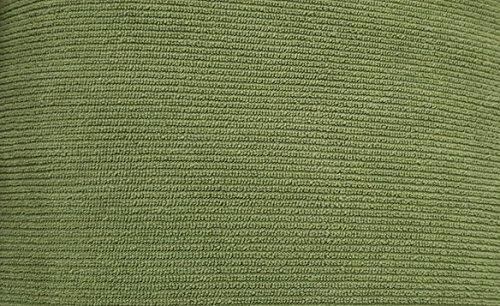 """Copridivano in tessuto elasticizzato """"PRATICO"""" 3 posti, vari colori, MADE IN ITALY (VERDE)"""