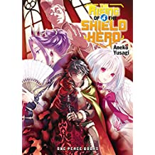 The Rising of the Shield Hero, Volume 4