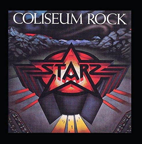Coliseum Rock