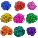Am Ball Chains Shiny & Glittery - Combo Of 9 Colours For Jewellery Making/Designing & Craft Work !! 2 Mtr In Each Color