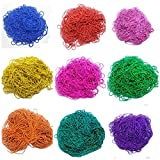 #7: Am Ball Chains Shiny & Glittery - Combo Of 9 Colours For Jewellery Making/Designing & Craft Work !! 2 Mtr In Each Color