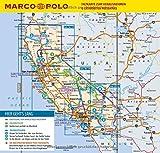 MARCO POLO Reiseführer Kalifornien: Reisen mit Insider-Tipps - Inklusive kostenloser Touren-App & Update-Service - Karl Teuschl