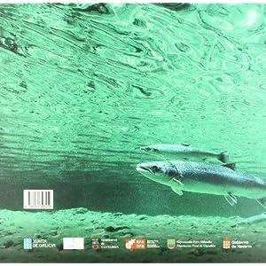 Atlas de los Ríos salmoneros de la peninsula iberica
