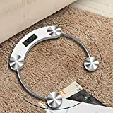 Granny Smith Personal Bathroom Body Weight Machine Digital Weighing Scale