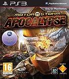 Motorstorm Apocalypse (PS3)