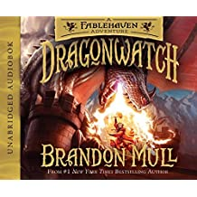 Dragonwatch: A Fablehaven Adventure (Fablehaven Adventure, Book 1)