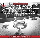 Atonement by Ian McEwan (2006-04-18)