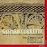 Gaspard Corrette: Messe du 8e ton pour l'orgue à l'usage des dames religieuses