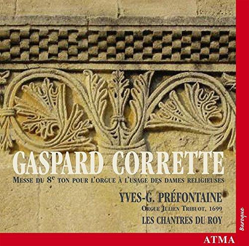 Preisvergleich Produktbild Corrette / Messe für Orgel
