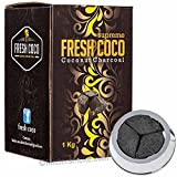 Fresh Coco Supreme Charbon naturel 1KG