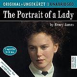 The Portrait of a Lady / Bildnis einer Dame. MP3-CD. Die englische Originalfassung ungekürzt