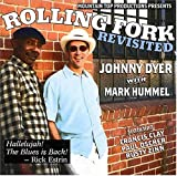 Songtexte von Johnny Dyer - Rolling Fork Revisited